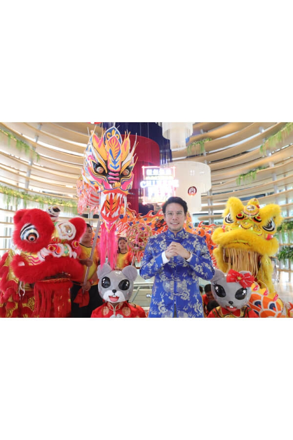 GAYSORN CHINESE NEW YEAR 2020 gallery slide 1